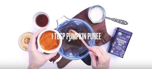 Pilz Kaffee Rezepte