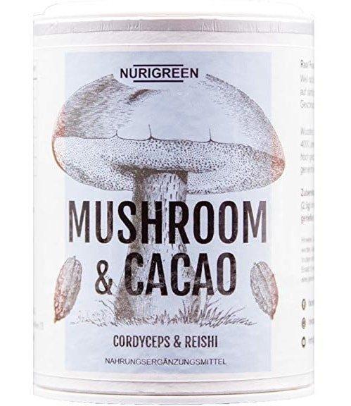 nurigreen cacao